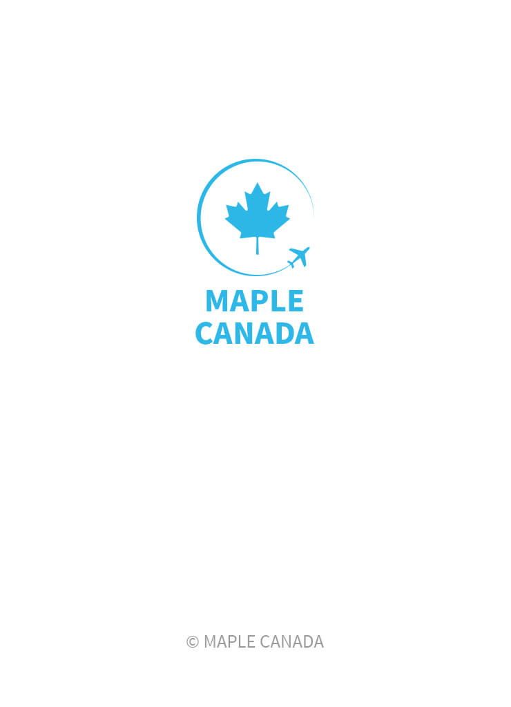 MAPLE CANADA Loding
